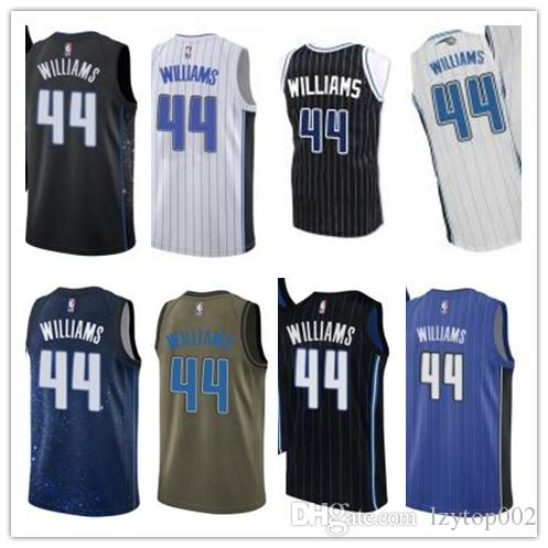 online store 08273 7fa69 2019 2019 Custom Orlando Grant Men/WOMEN/Youth Jersey 44 Jason Williams  Basketball Jerseys Free Ship Size S Xxl Message Name Number From Lzytop002,  ...