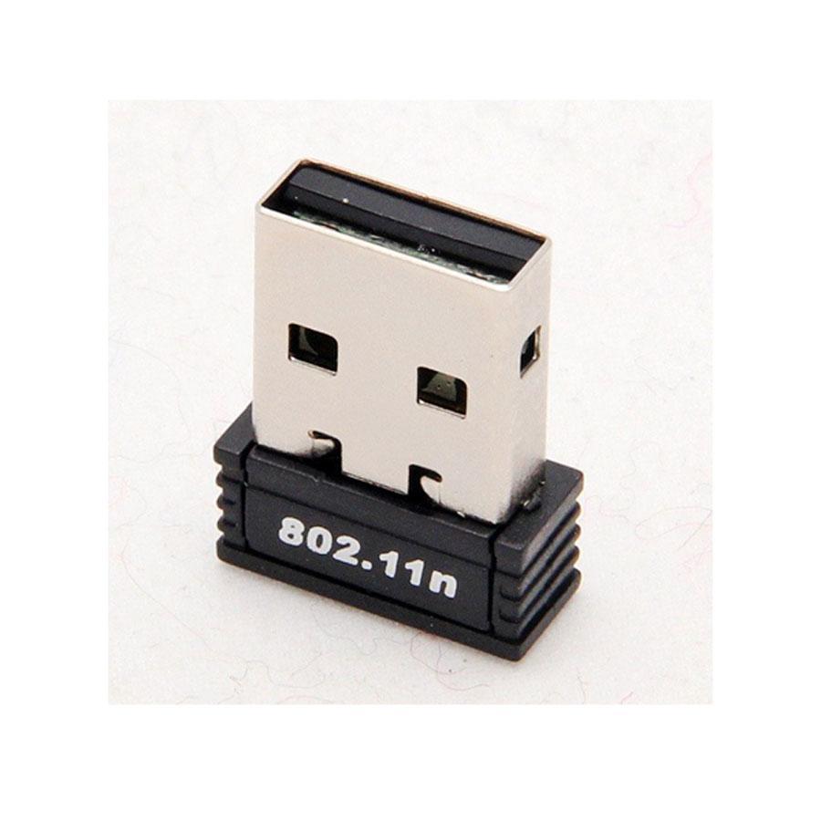 150Mbps لالبسيطة USB رقائق واي فاي محول RTL8188 بطاقة الشبكة اللاسلكية دونغل واي فاي 802.11n ل/ ب / ز