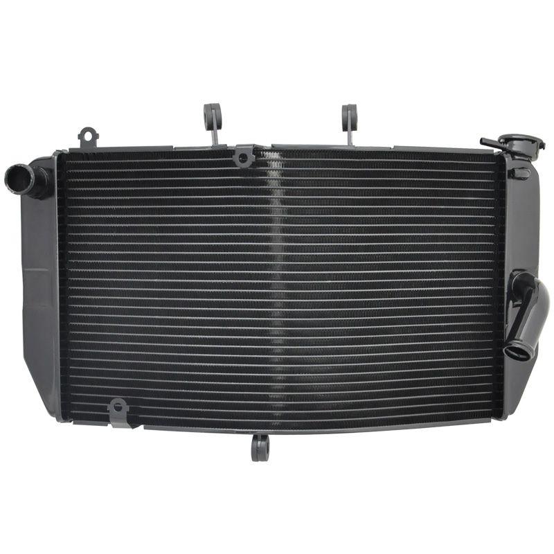 For CBR600RR CBR600 RR 2003-2006 CBR 600 RR Motorcycle Engine Radiator Motor Bike Aluminium Replace Part Cooler