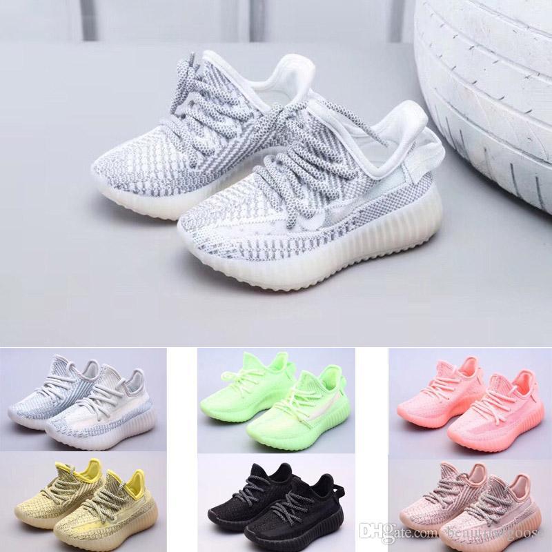 2020 оптовая дышат классические V2 нового мальчик девочка молодежь ребенок дети спортивной обуви работает кроссовок