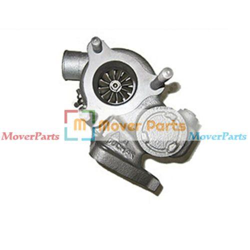 Turbo TD04 турбокомпрессора MD083256 49177-01000 для Mitsubishi 4D55 двигателя