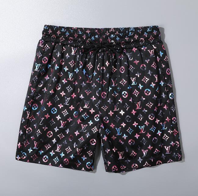 мужские дизайнерские летние шорты брюки брендовые мужские плавательные шорты повседневные мужские настольные шорты Quick Dry Sports Surf For Beach Swimwear swimming #990