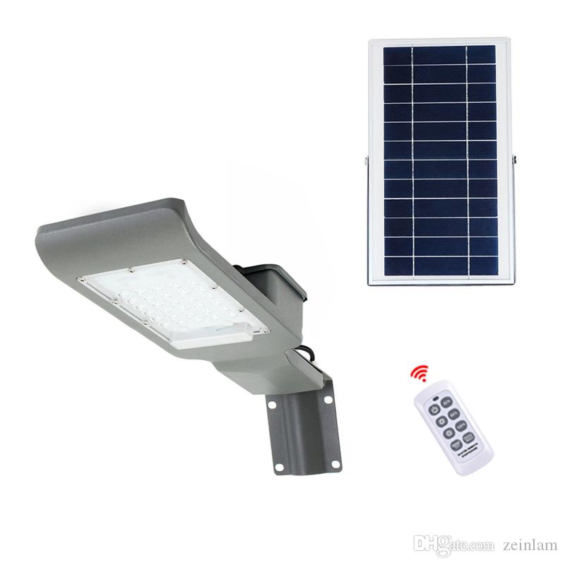 LED Solarleuchten, Outdoor-Sicherheits-Flutlicht, Solar-Straßenleuchte, IP66 wasserdicht, Auto-Induktion, Solar-Flutlicht für Rasen, Garten