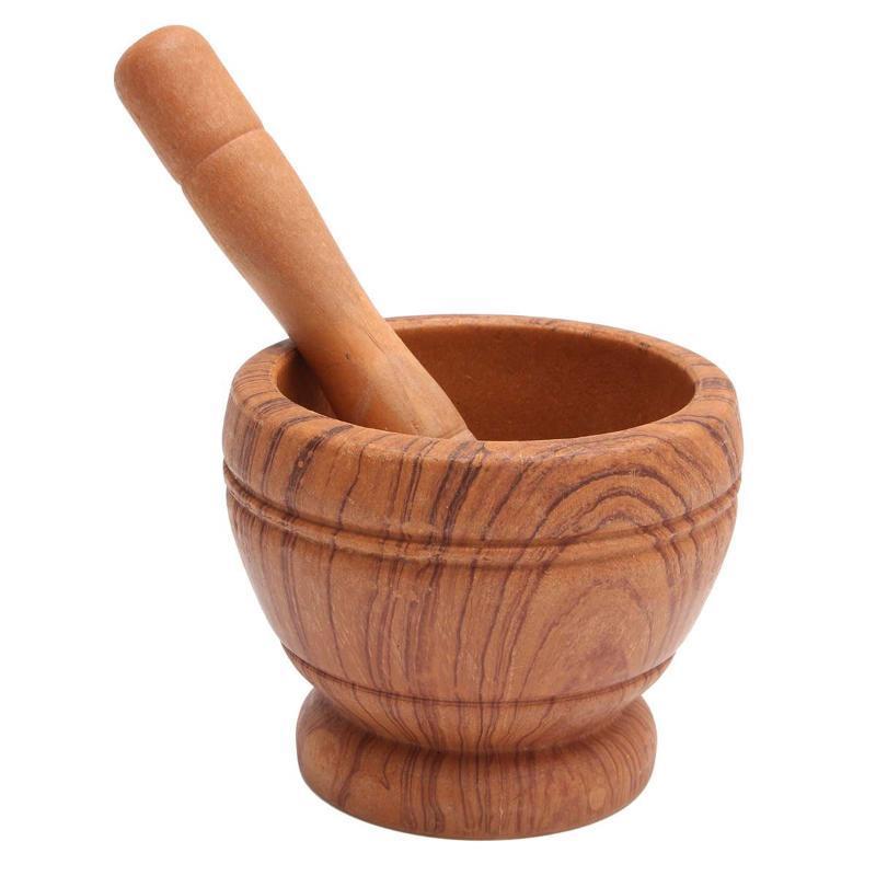 طاحونة أعشاب الثوم الممزوجة بأدوات مطبخ الصحون