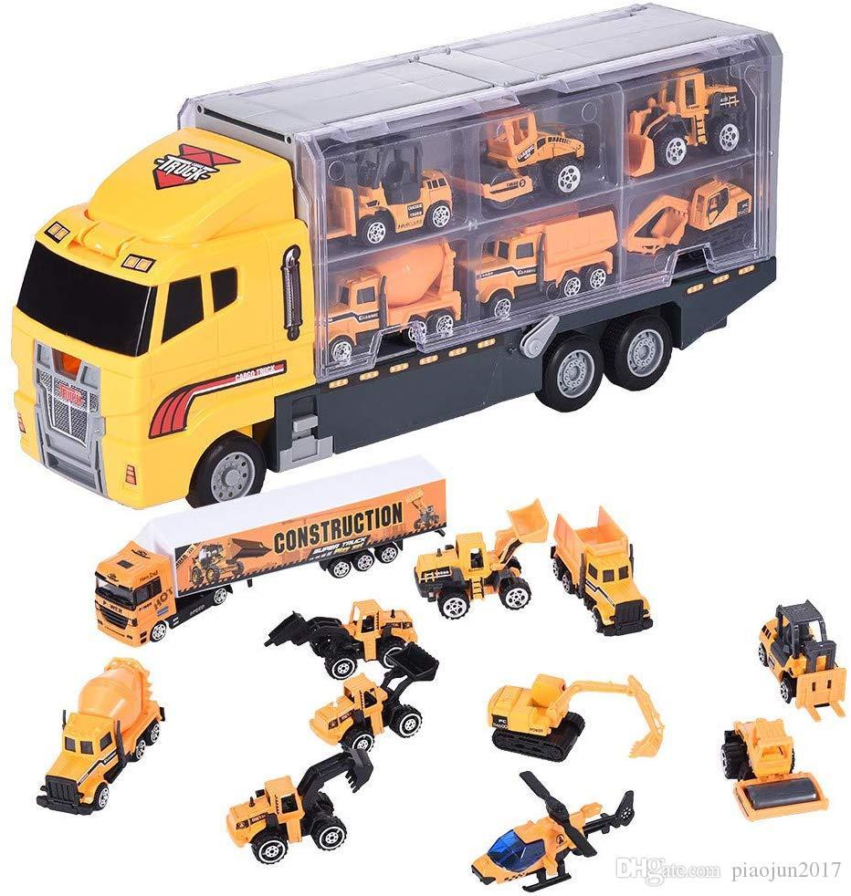 Транспортер контейнеровоз карданные конвейера