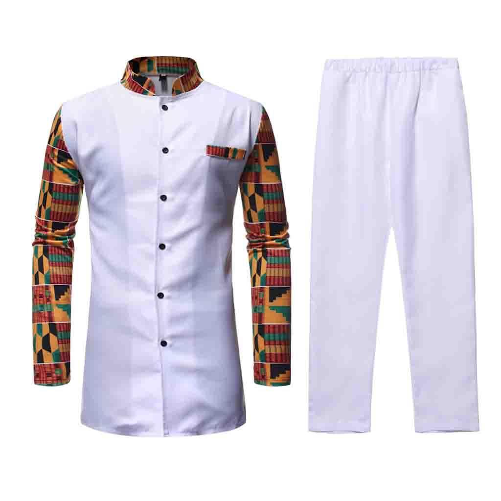 2019 nuovi uomini di modo slim fit stampato t-shirt muscolosa tee casual medio lunghezza vestito ropa hombre regalo abbigliamento sportivo da uomo io