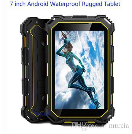 원래 Rungee IP68 방수 견고한 S933L 태블릿 PC MTK6735 4G LTE 2GB RAM 16 기가 바이트 ROM 7000mAh OTG GPS 안드로이드 5.1 13.0MP OTG GPS