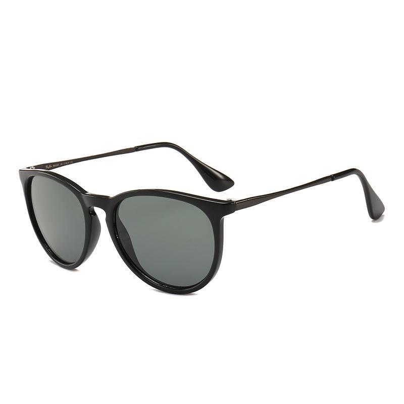 حار بيع النظارات الشمسية الرجال النساء نظارات شمسية ماركة UV400 التدرج نظارات عدسات الرياضة مع الحالات ومربع 4171