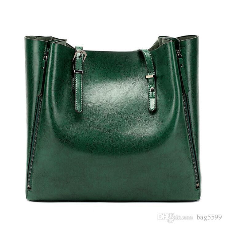 HBP foreign trade fashion tote bag 2021 European and American fashion women bag cross-border bucket bag handbag