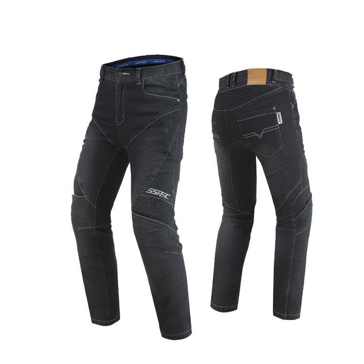 Pantalon de moto de moto quatre saisons SCP-8002 de compétition