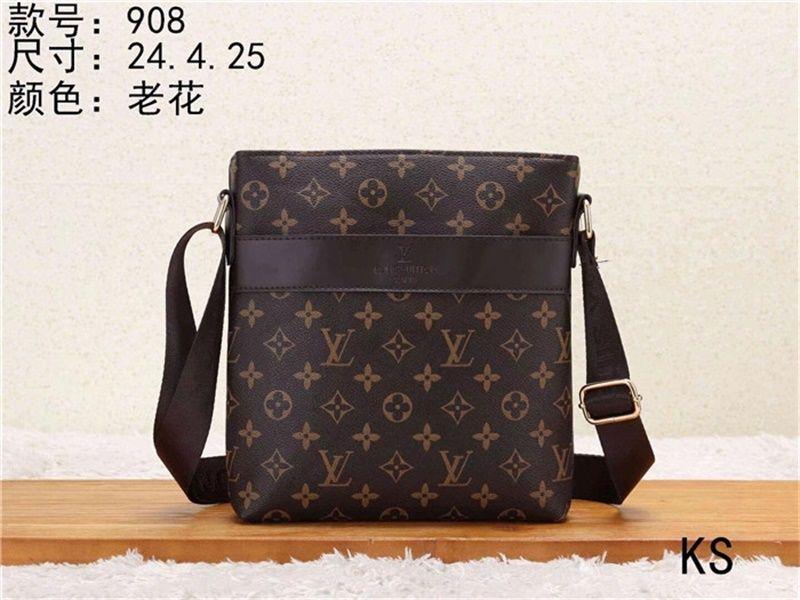 Новая мода мужские сумки дамы бумажник хорошее качество кожа унисекс клатчи HY60908 мужская одно плечо мобильный телефон сумка