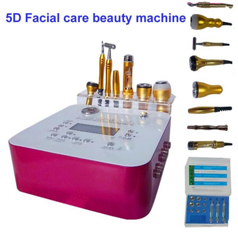 Alta qualidade! Máquina da beleza injector mesoterapia Eye remoção de rugas cuidados meso