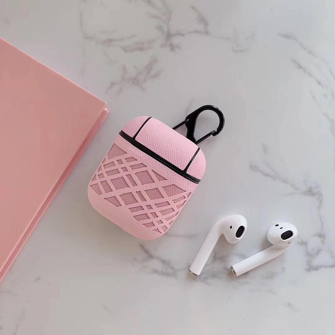 2020 Best Fashion For Airpods 1 2 Case Pc Hard Case Shield