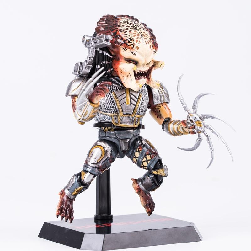 MA The Predator Model Spielzeugfigur Action-Spielzeugfiguren 17CM