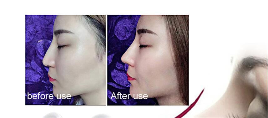 Nose Up Clip High Quality Nose Lifting Shaper Bridge Straightening Clip Corrector Makeup Face Lifting Beauty Tools 2019