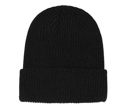 Moda m0ncIerr de lujo diseñadores invierno Canadá hombres de la gorrita tejida del capo mujeres ocasionales de tejer hip hop Gorros cráneo casquillos femeninos sombreros ocasionales al aire libre