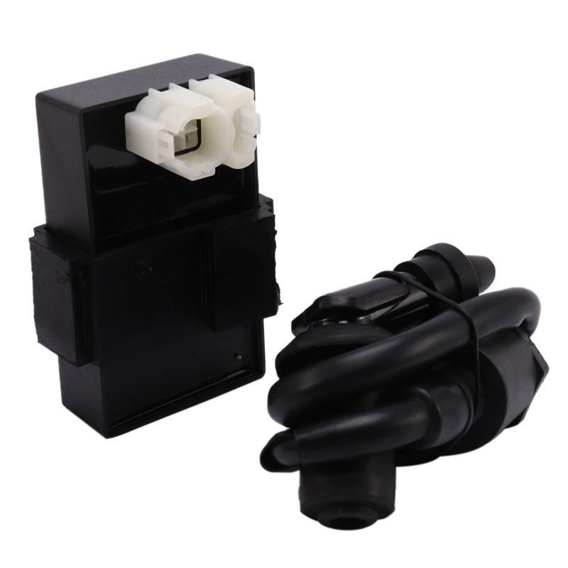 Bobina de encendido y CDI Caja para Capataz 400 450 400 TRX400FW TRX450 FourTrax