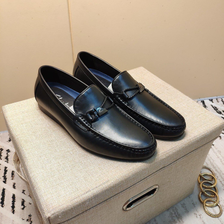 qualité supérieure chaussures hommes chaussures en cuir de chaussures de sport occasionnels 20200311-452 * 5661 de JHGV