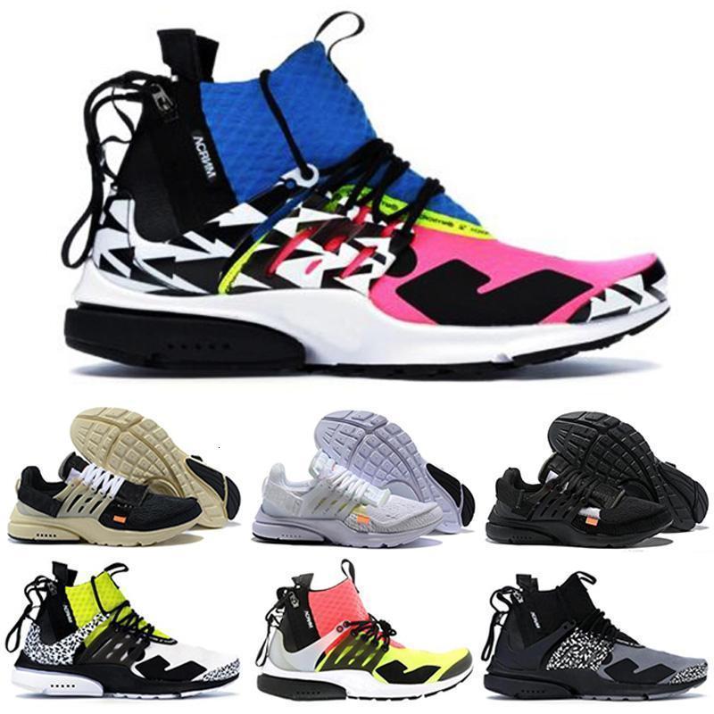 2019 Presto 2.0 Mid sigla X Racer Homens Mulheres Running Shoes Dardos Rua Designer Shoes Camouflage Graffiti baratos Trainers Casual