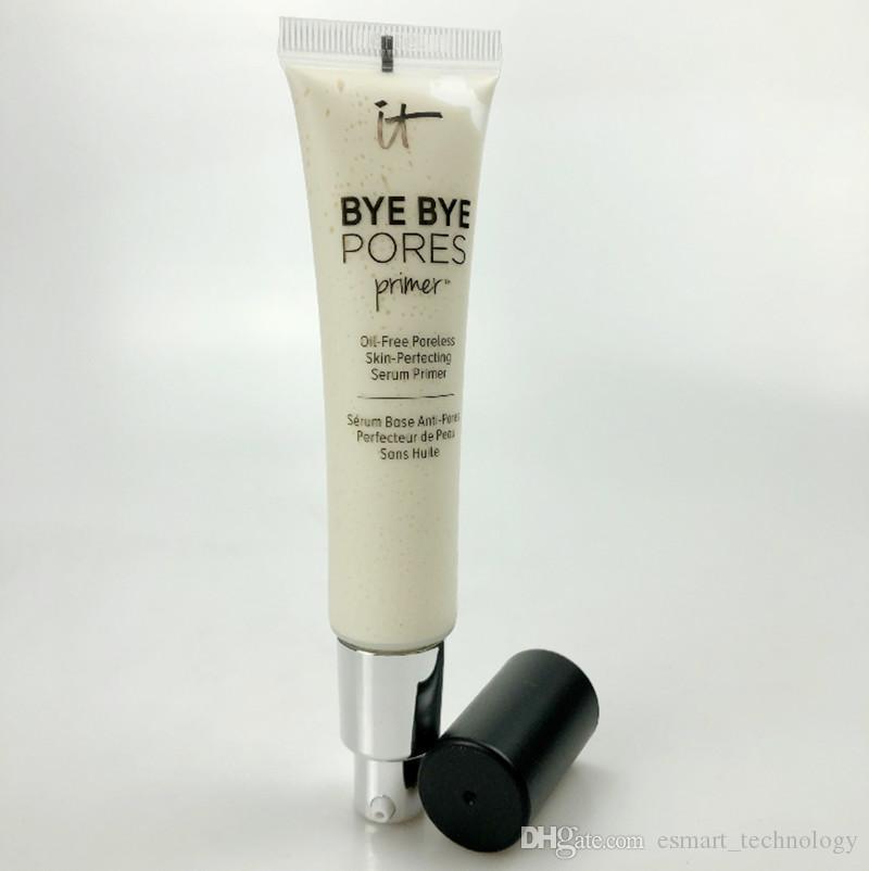 1t Cosmetics Foundation Makeup Oil-free Poreless Primer 30ml fond de teint face cream serum base de maquillaje