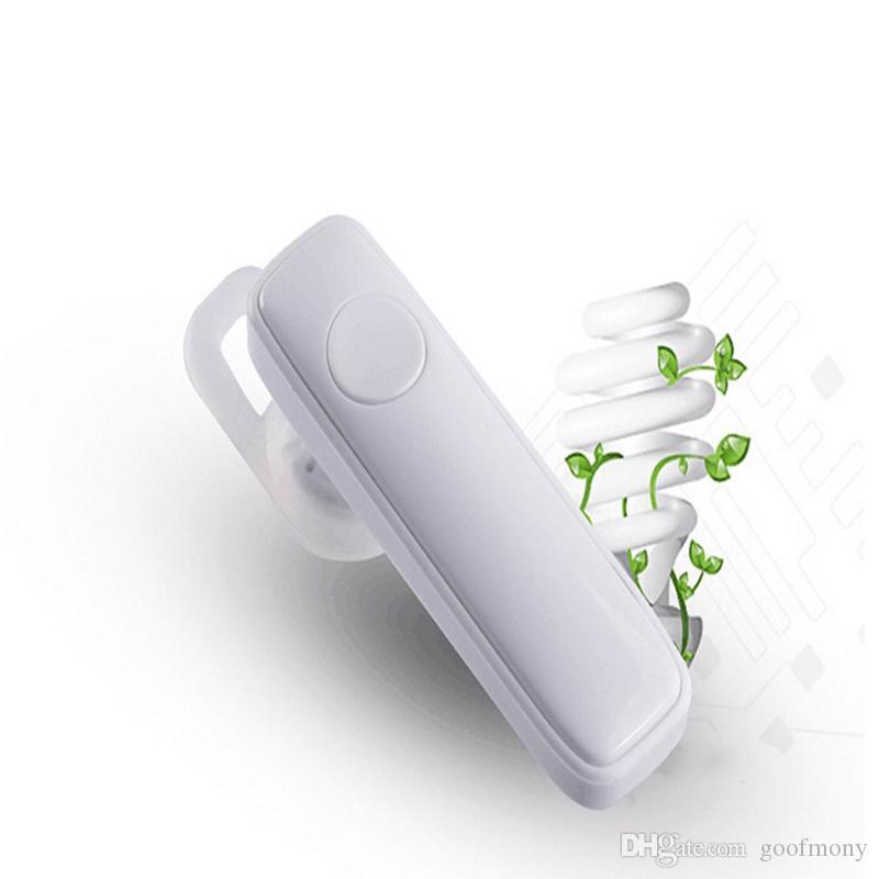 freewalk Bluetooth Headset Funkkopfhörer Mini-Kopfhörer mit Mikrofon versteckt Ohrhörer für iPhone x Samsung für Musikfreund
