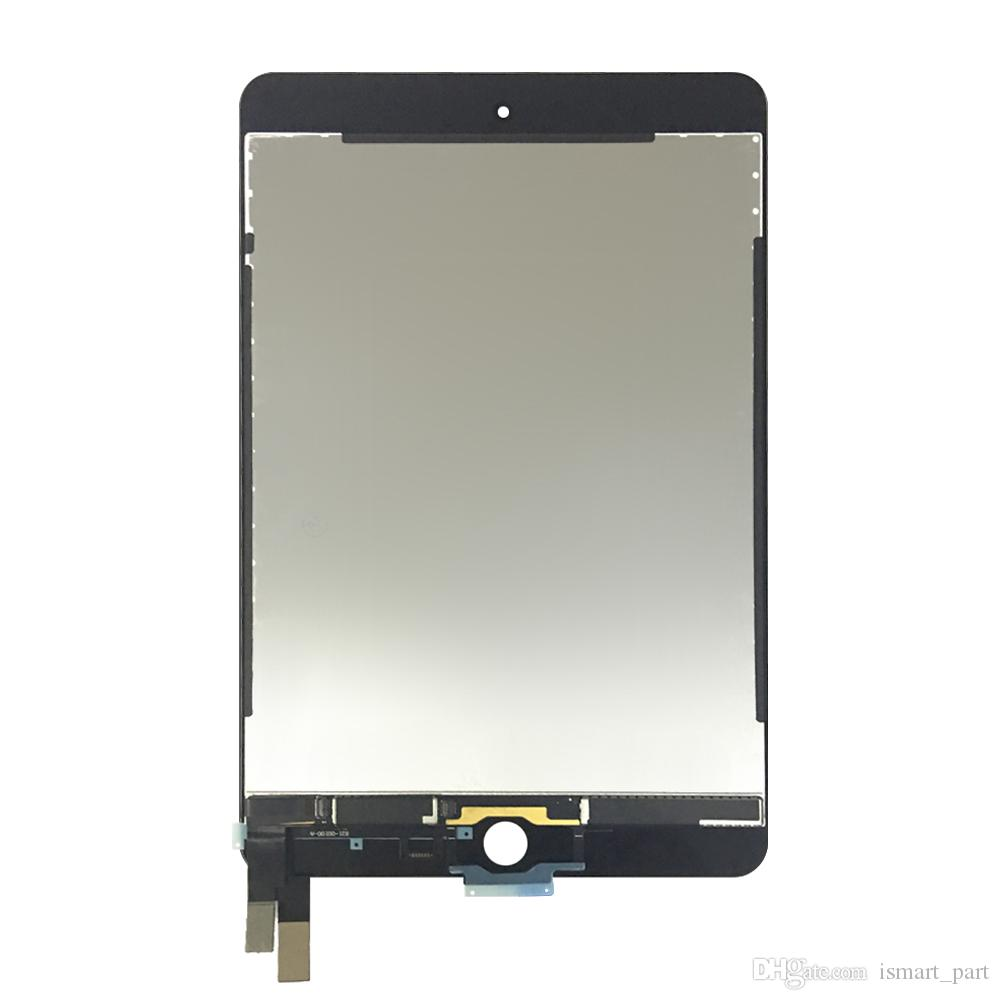 Lcd Display Touch Screen Digitizer Assembly Replacement For Apple iPad Mini 4