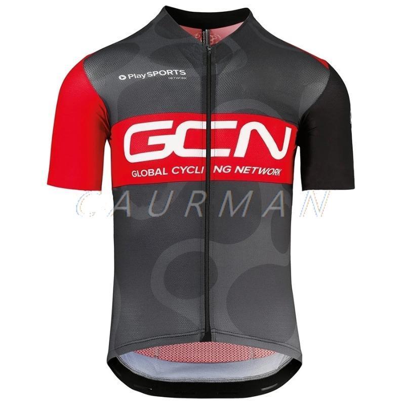2020 Нового GCN летнего велоспорта GTD Tops MTB Ropa рубашка Велоспорт одежда Одежда велосипеды Одежда NW Pro Team