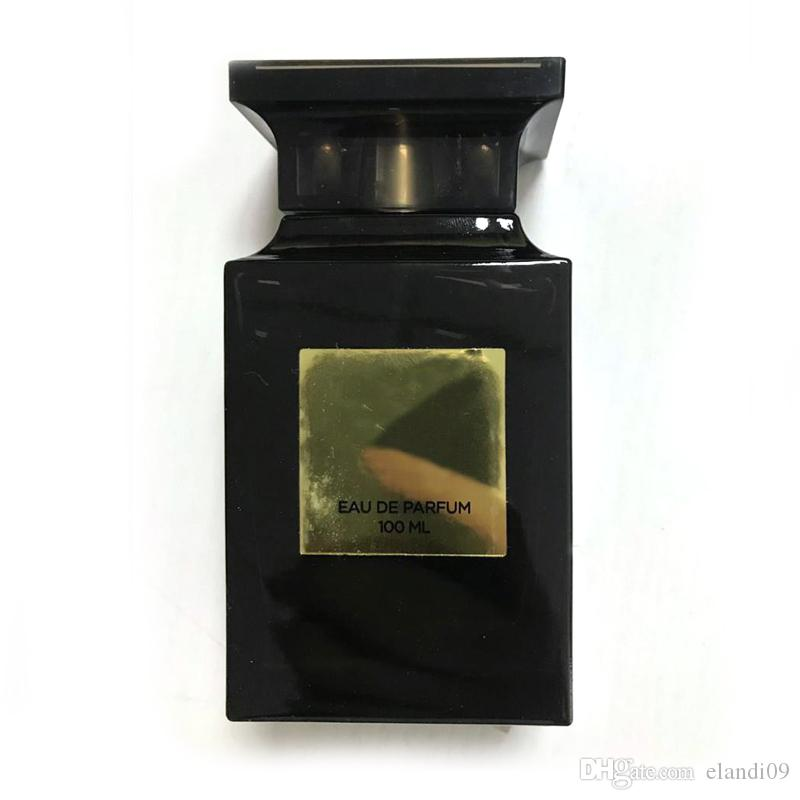 Hochwertige Sealed Brandy Parfüm Oud Holz Männer Düfte Super-Geruch Masculine Köln SprayEau De Parfume 100ML
