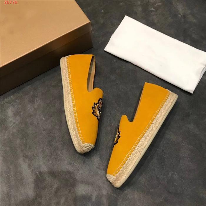 2020 balık adamlar ayakkabı Düşük erkekler büyüklüğü 38-44 için Orijinal Kutusu ile Sneaker Ayakkabı kesti sarı Siyah Sneakers tam deri ayakkabı kırmızı