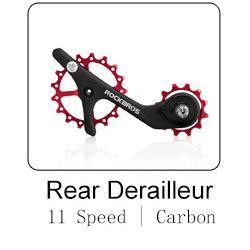 bike dera carbon