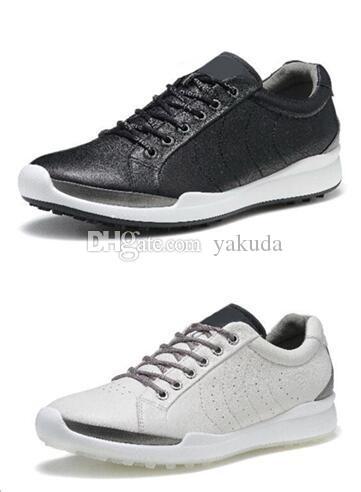 Biom híbrido homens sapatos de golfe treinadores esportes esportes esportes tênis de corrida jogging online shoppings Treinamento Sneakers Yakuda Mens vestido barato 2021
