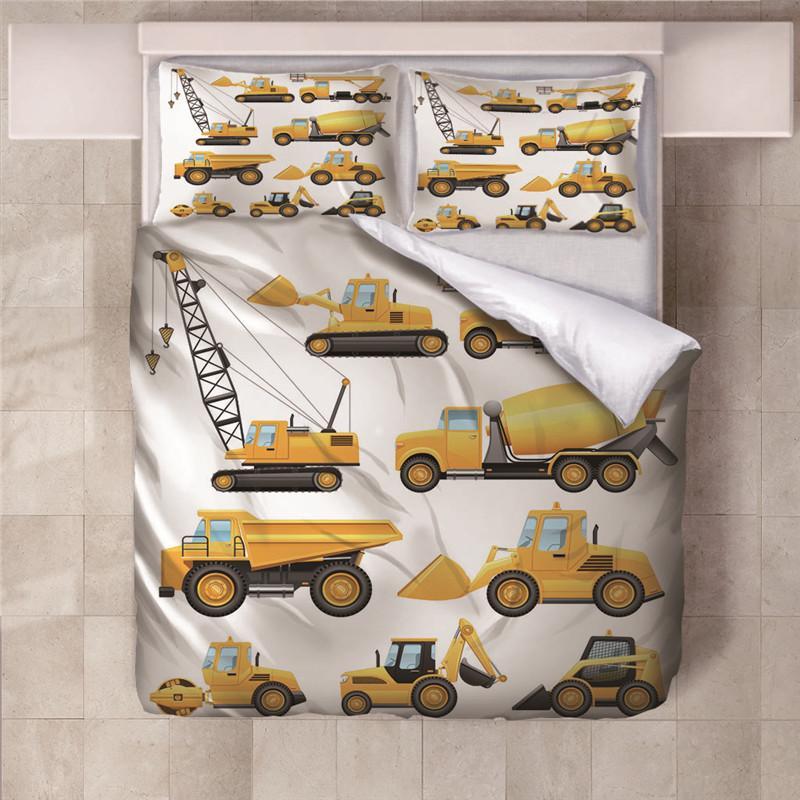 Crianças quarto Silk Bedding Set Linens Rainha Consolador Bedding Set rei edredon cobrir Ropa De Cama Consolador