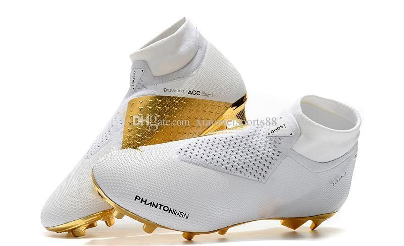 ghost soccer boots