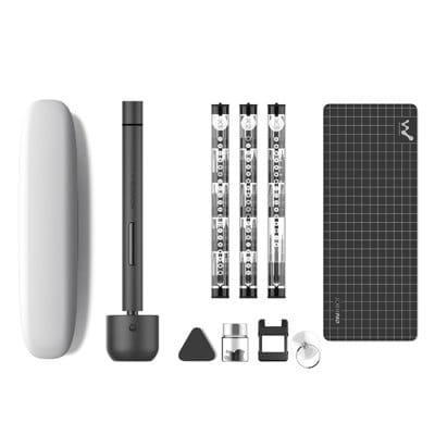 Wowstick 1F + Actualización eléctrico Destornillador Bits Toolkit 56 bits para el ordenador portátil S2 Reparing juguete de telefonía digital de Xiaomi Producto