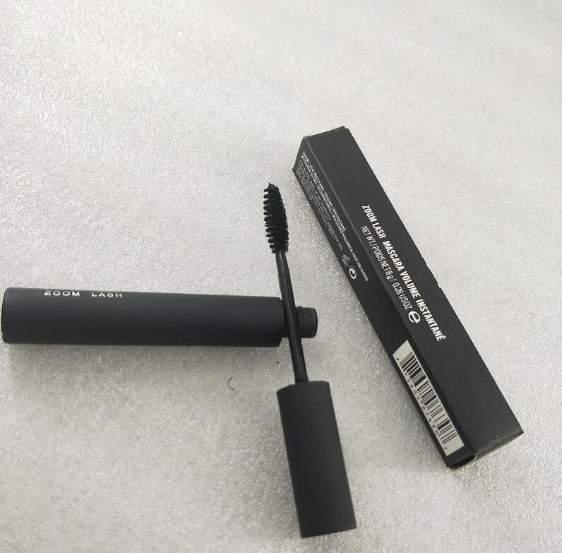 Maquillage New Lash volume instantane Mascara 8g ZOOM Lash ZOOM Black Lash