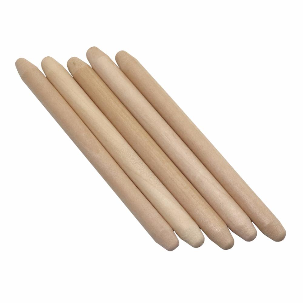 5 Pcs Beekeeping Tool Queen Cell Yukon King Rod Machine System Standard Italian Bee Queen Stylobate Rod Wax Bowl