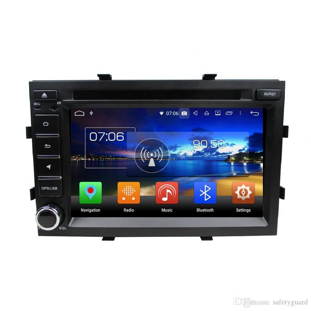 시보레 코발트 스핀 오닉스 스테레오 라디오 블루투스 와이파이 미러 링크의 USB DVR을위한 8 코어 PX5 4 기가 바이트 + 64 기가 바이트 안 드 로이드 8.0 자동차 DVD GPS