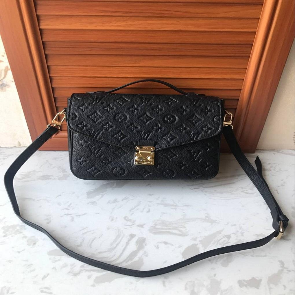 Handtasche der Frauen Designer-Handtaschen Umhängetasche Designer Luxus-Handtaschen Geldbörsen Luxus Kupplung Frauen Leder Tote Designer-Taschen XA12