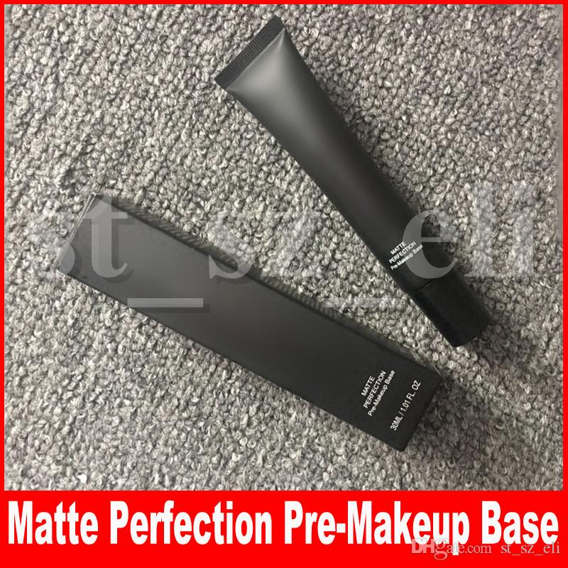 Beauty Makeup Moisturizing Poreless Matte Perfection Make-up-Grundierung Make-up-Grundierung 30ml