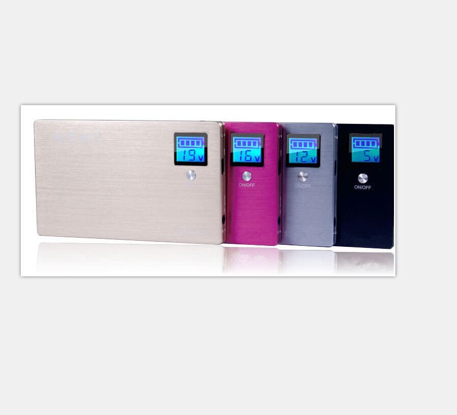20000mAh Universal Backup USB Battery Power Bank Battery Pack Charger for Mobile Phone