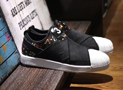 Verano shell transpirable calzado tabla de cabeza derecha Zhilong con la montaña de zapatos de hombre Yamamoto Yao Y3 zapatos casuales guerrero negro c20