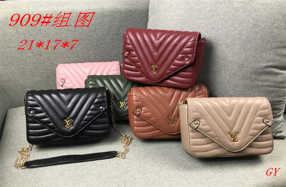 Designers handbags shoulder bag leather handbags 2020 fashion handbags wallet bag brand name large capacity bags handbag bag wallet q69