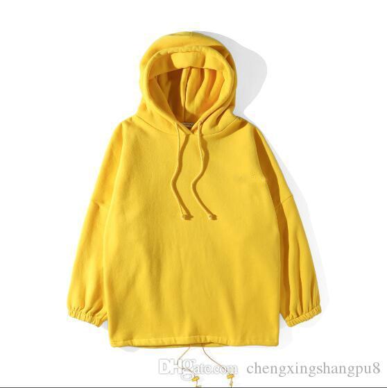 19year Designer Sweatshirt Hoodie Fashion Men coat Sleeve Autumn Sports Outdoor Windrunner Zipper Windcheater Coat European size