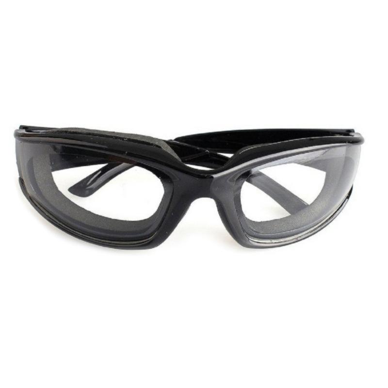 Onion Goggles Eye Glasses Onions Chopping Tears Free Protector Tool 2019 New