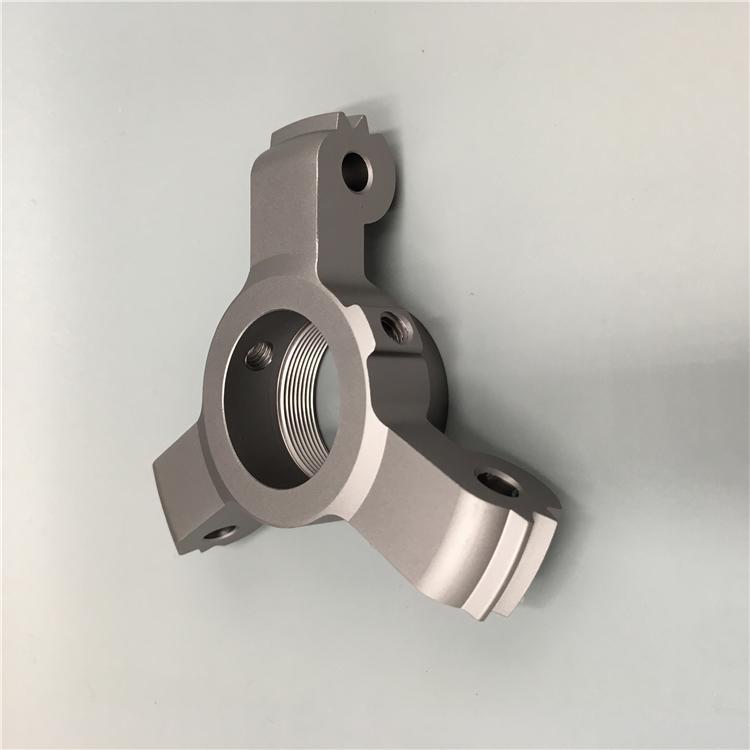 El CNC profesional del mecanizado de piezas, piezas de torneado CNC, aluminio anodizado CNC fresado