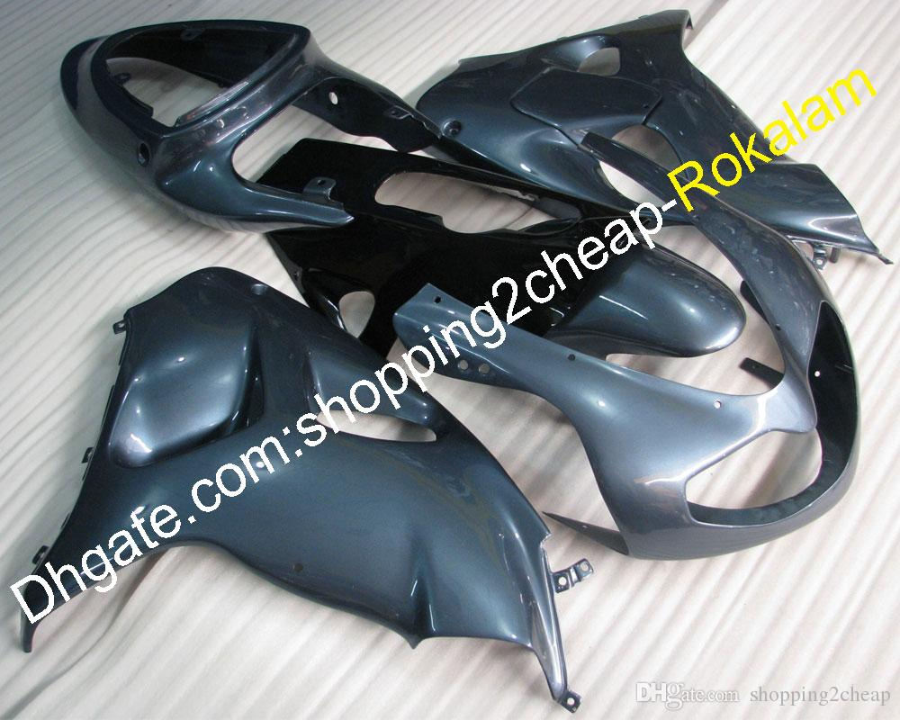 TL1000 R Cowling Body Parts For Suzuki TL1000R TL 1000R 1998 1999 2000 2001 2002 2003 ABS Plastic Motorcycle Fairing Kit (Injection molding)
