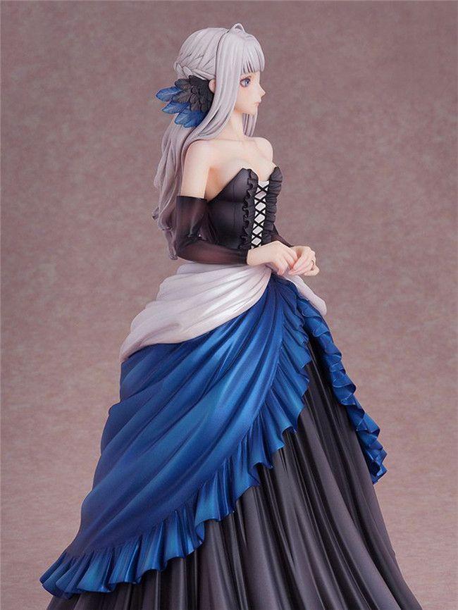 Gwendolyn Dress ver New Hot PVC Figure Anime Odin Sphere: Leifdrasir