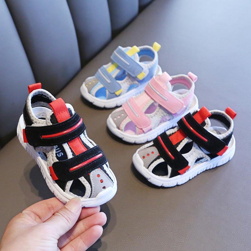 Shoes Fashion Little Kids Beach Sandals