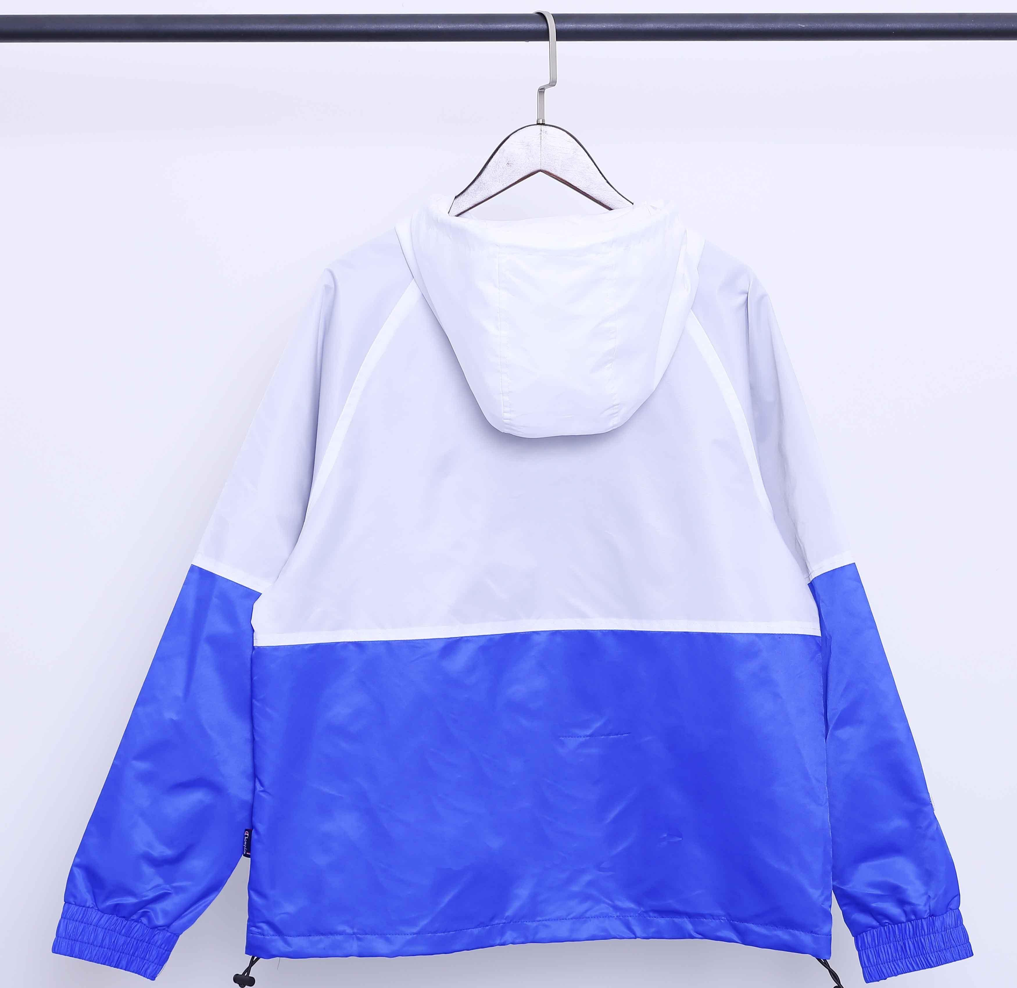 Green,L 19 Spring New Street Casual Tide Brand Letter Print Hoodie Pullover Couple Models Loose Couple Sweater