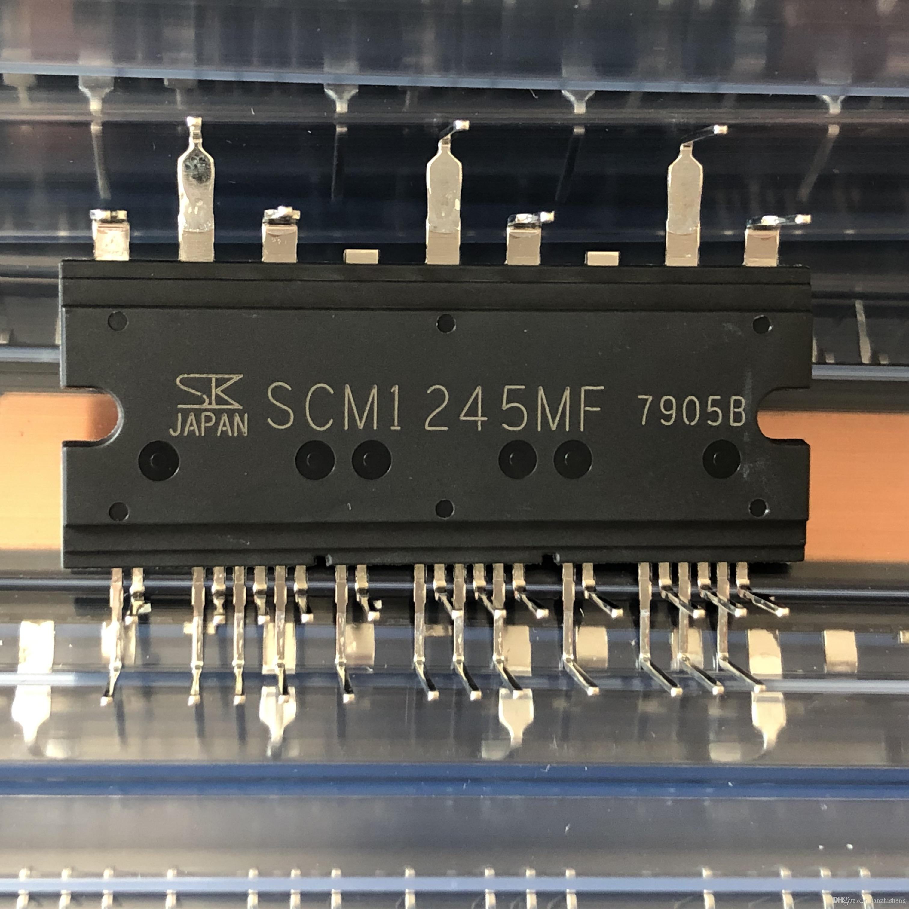 5 TEILE / LOS NEUE original SCM1245MF SCM1242MF SCM1243MF A6059H STR-A6059H DIP-7 OB3362RP OB3362RPF Die qualität der realen sache, ist sehr gut